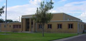 City of Levelland Civic Center